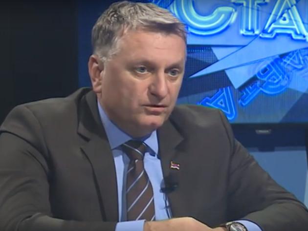 Mladen Milić, direktor Fonda PIO RS - Najbolji rezultati poslovanja od osnivanja