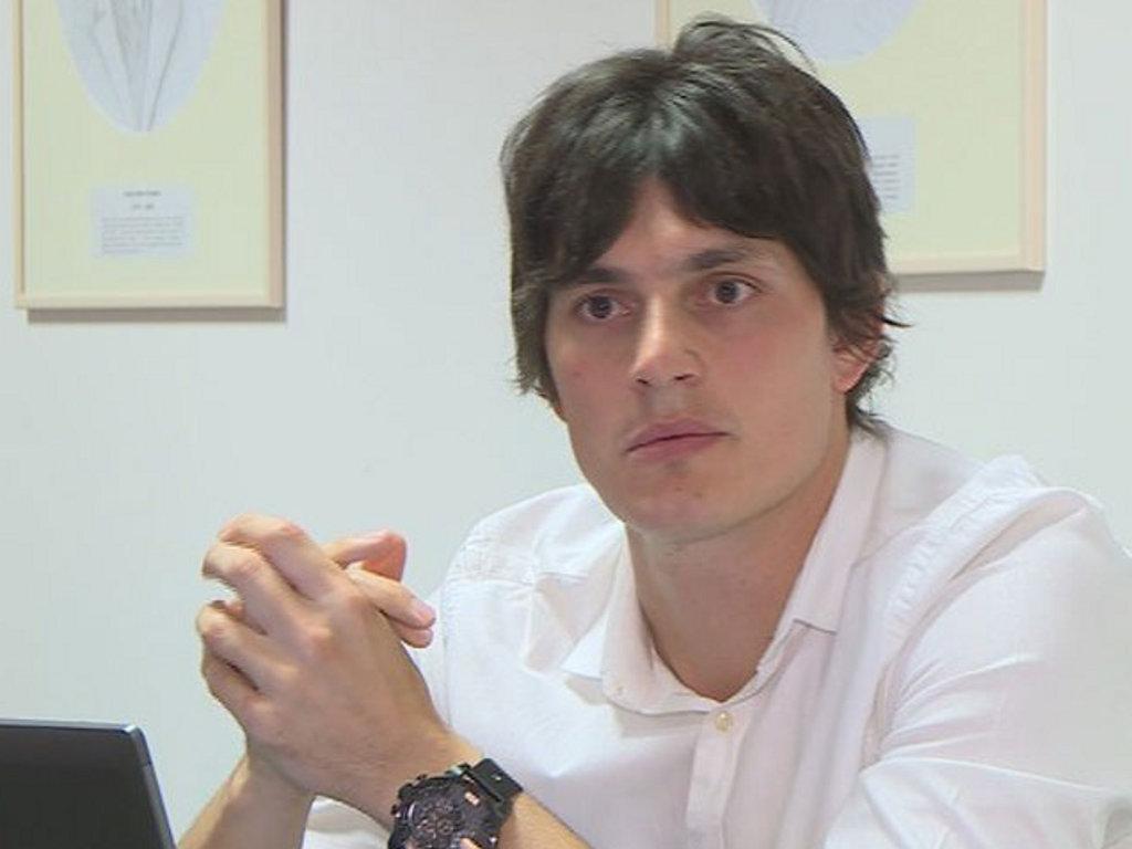 Mladen Veletić, najmlađi doktor nauka u istoriji banjalučkog ETF-a - Dio tima koji planira napraviti pejsmejker za centralni nervni sistem