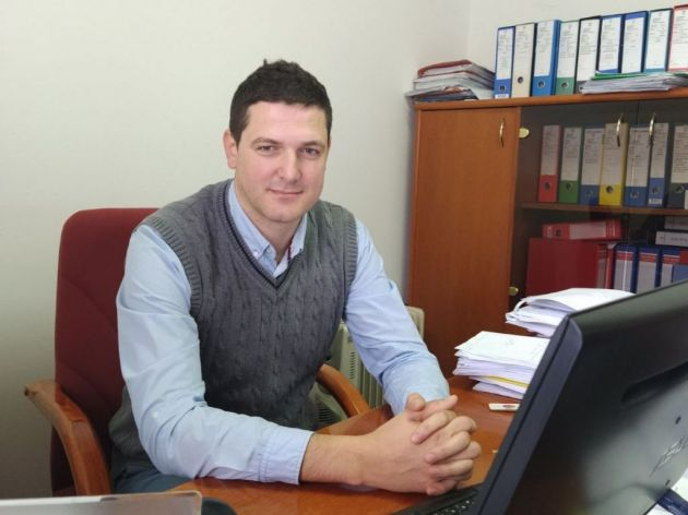 Mladen Vidović