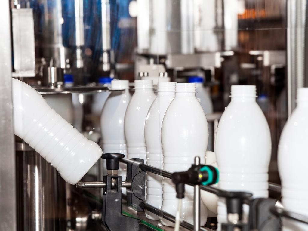 Proizvodi dve domaće mlekare naći će se prvi put na kineskom tržištu