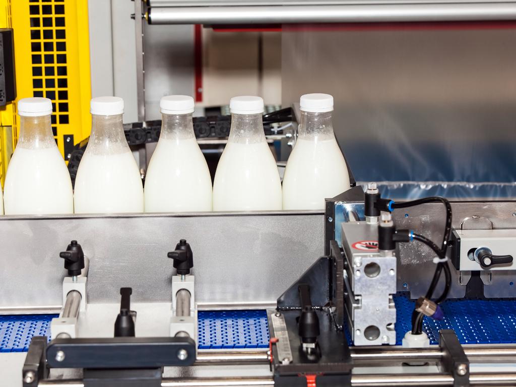 Prodaje se imovina Fabrike hleba i mleka iz Vranja