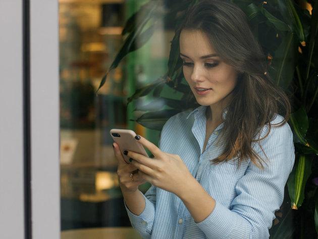 Android 12 olakšava slanje SMS poruka