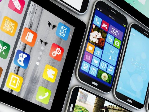 Samsung stellt Smartphone ohne Internet her