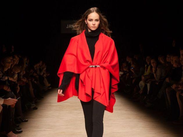 Serbia Fashion Week vom 25. bis 29. September in Novi Sad