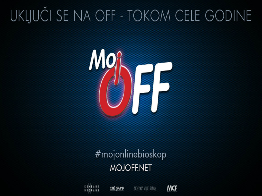 MOJ OFF Turns into Premium Video on Demand Platform for State of Art Titles