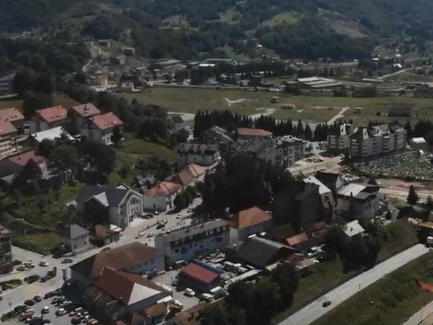 Kiparska kompanija Mulroney Trading Limited planira gradnju ekskluzivnog turističkog rizorta u Mojkovcu