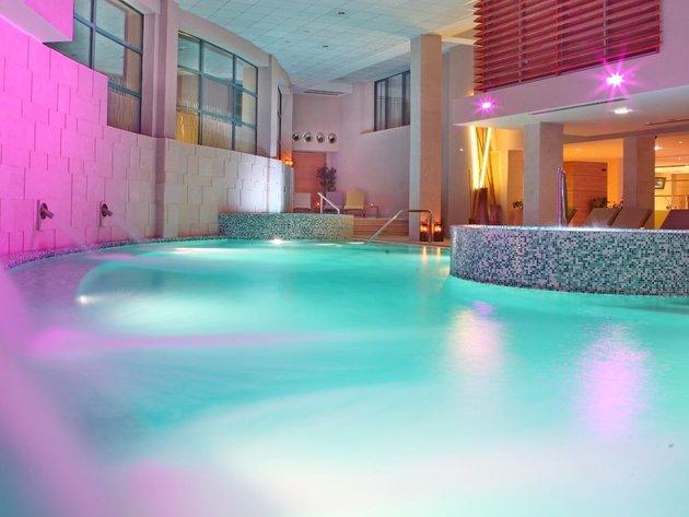 Planinsko uživanje u bazenima i rekreaciji - Napunite baterije uz spa opuštanje na Zlatiboru