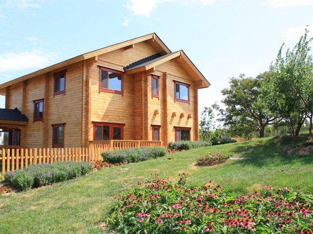 Prva montažna kuća iz Mostara izvezena u Švajcarsku - Ekon ImmoGroup planira širenje kapaciteta