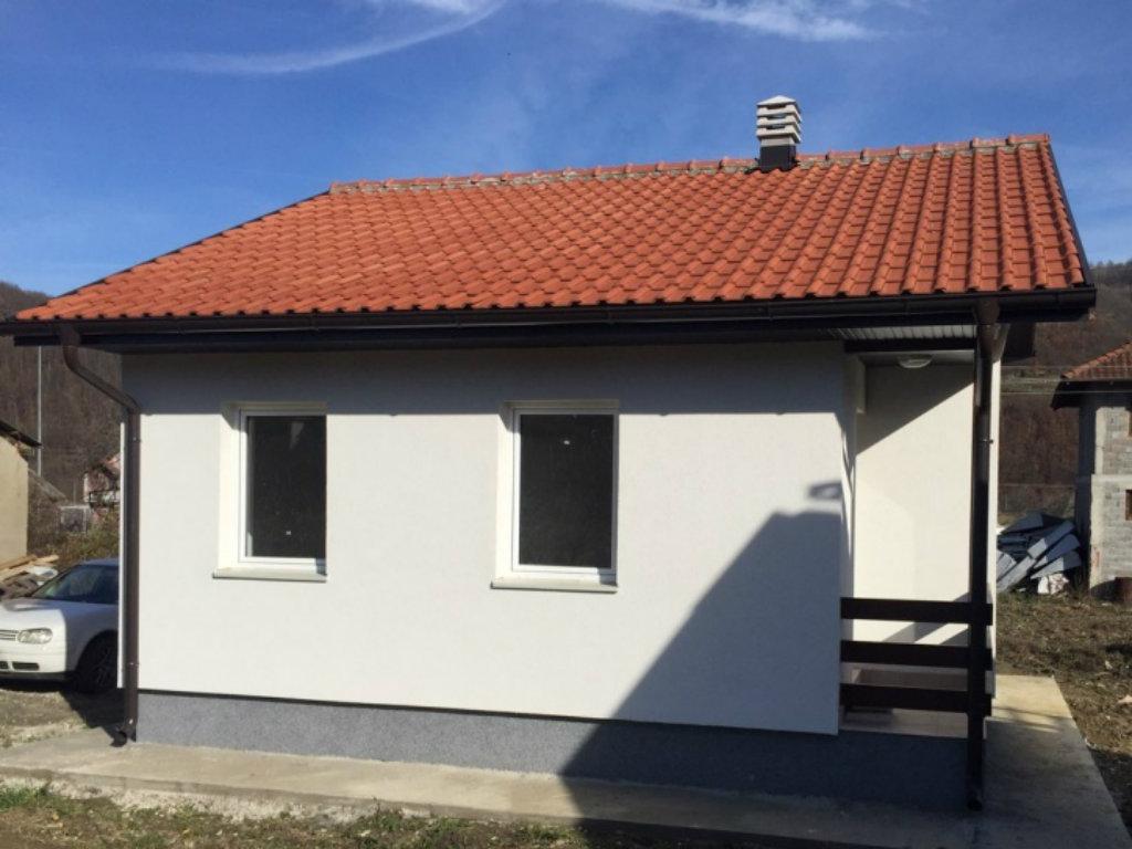 Potpisan Ugovor o izgradnji 55 montažnih kuća vredan 1.233.775 EUR