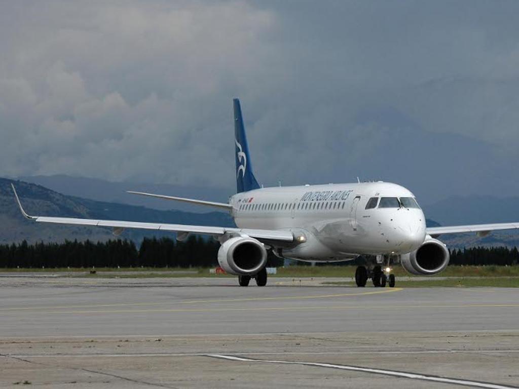 Gubitak Montenegro Airlinesa 72 mil EUR - Kompanija podnela zahtev za reprogram poreskog duga