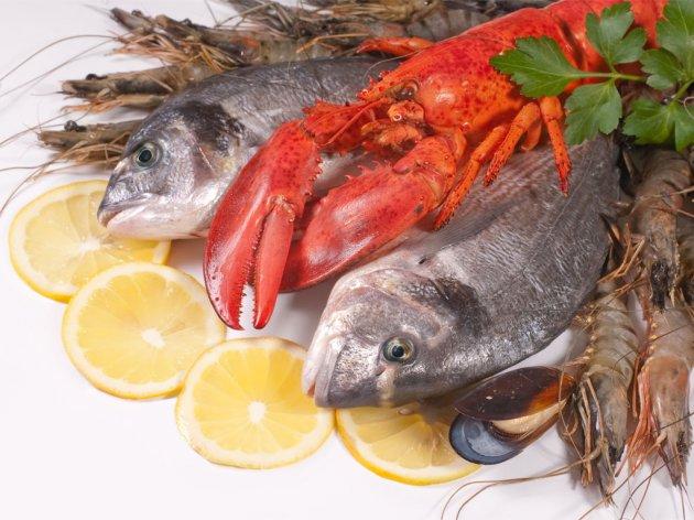 Plodovi mora u kojima ima najviše mikroplastike