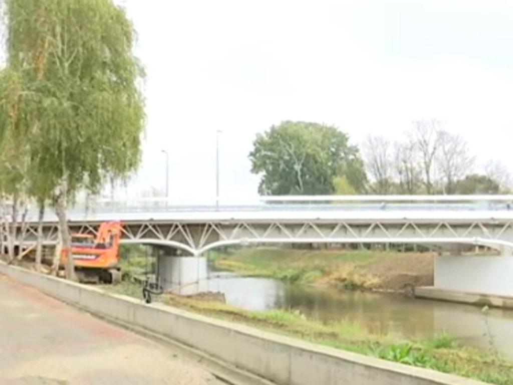 Most u Petrovcu na Mlavi, nakon 80 godina, temeljno rekonstruisan - U planu novi most ka Svilajncu