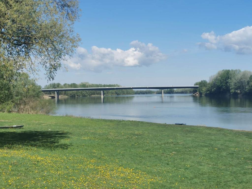 Granični prelaz kod Svilaja gotov polovinom 2021.