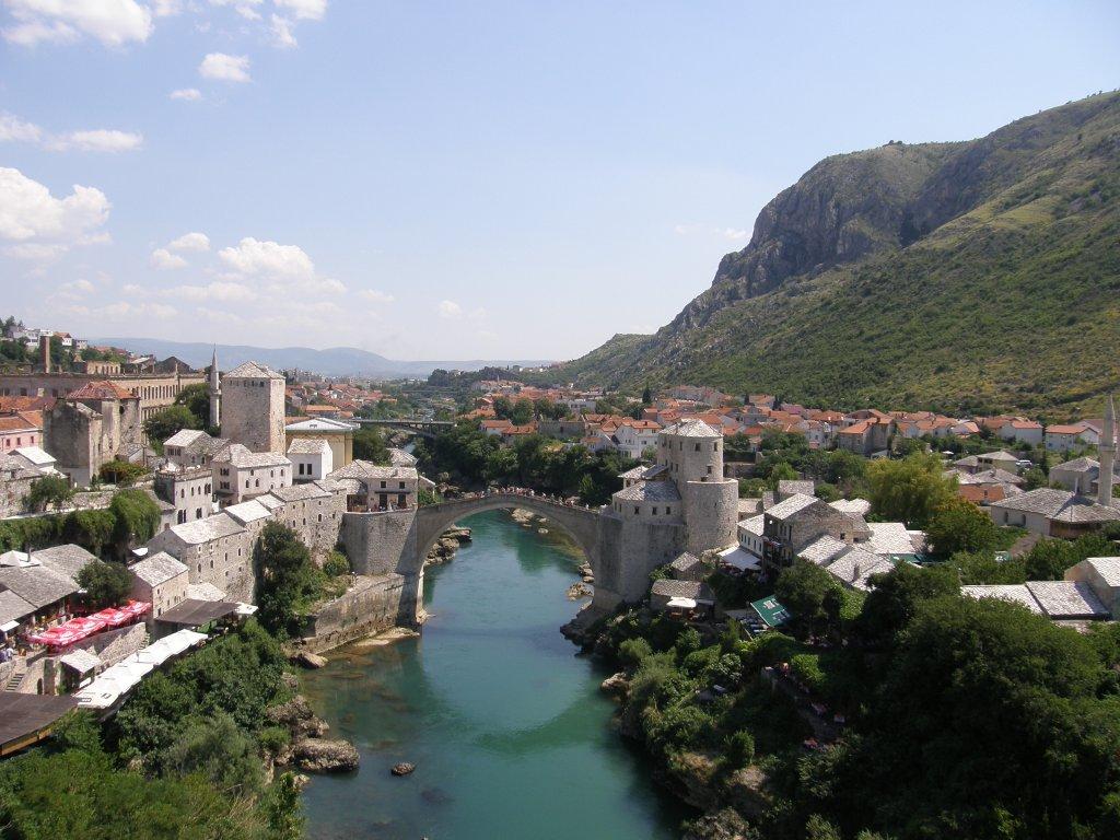 Konferencija o stanju i prespektivama razvoja privrede u Mostaru 4. septembra