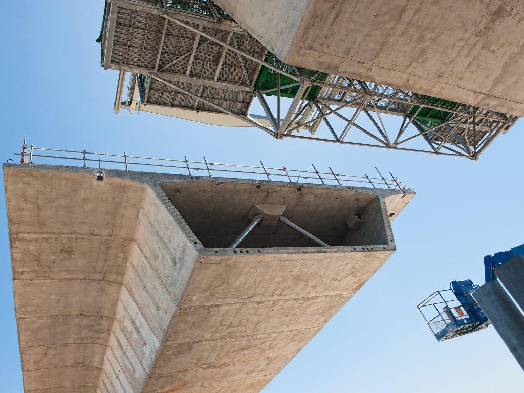 Most preko Save kod Gradiške gotov na proljeće 2022.