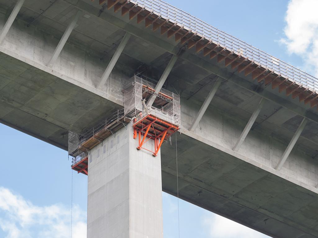 Dušan Topić, direktor Autoputeva RS - Ključ za most kod Gradiške u rukama EU