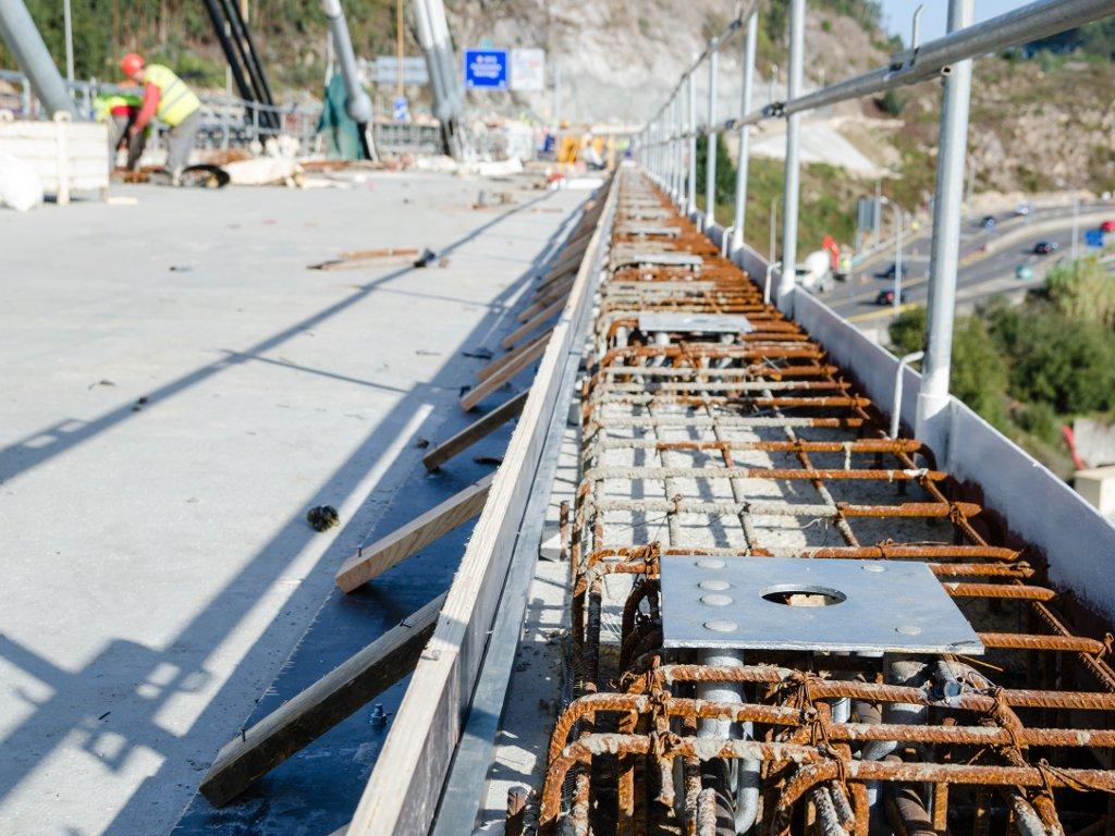 Izgradnja Pelješkog mosta u punom jeku - Dio konstrukcije se radi i u Kini