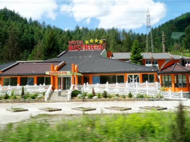 Razvojna banka FBiH prodaje motel Bistrica i nekoliko poslovnih objekata