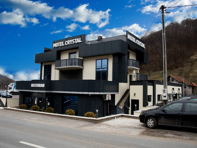 Motel Crystal obogatio turističku ponudu Milića - U planu izgradnja SPA centra i širenje kapaciteta (FOTO)
