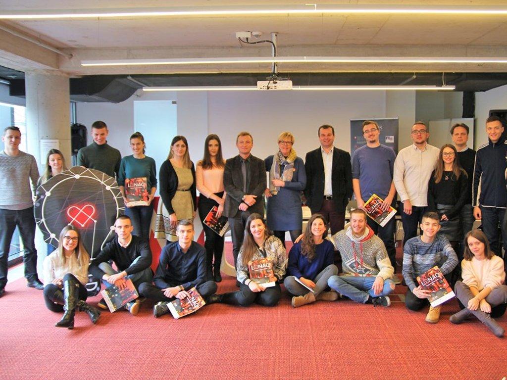 Fondacija Mozaik i SIDA finansiraju 16 preduzetničkih ideja mladih
