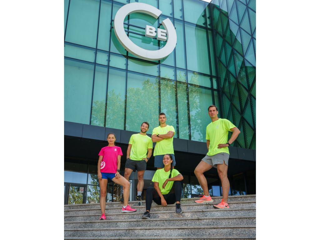 BEOrunners okupio više od 100 ljubitelja trčanja
