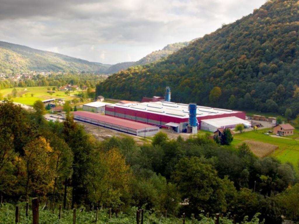 Prodato 100% dionica fojničkog MS&Wooda za 5,8 mil KM