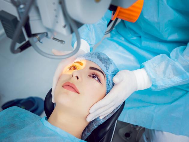 Procedura operacije katarakte - Šta sve treba znati pre i posle zahvata?