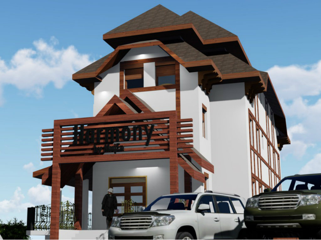 MujEn to build another apartment hotel on Kopaonik – Opening in December 2019