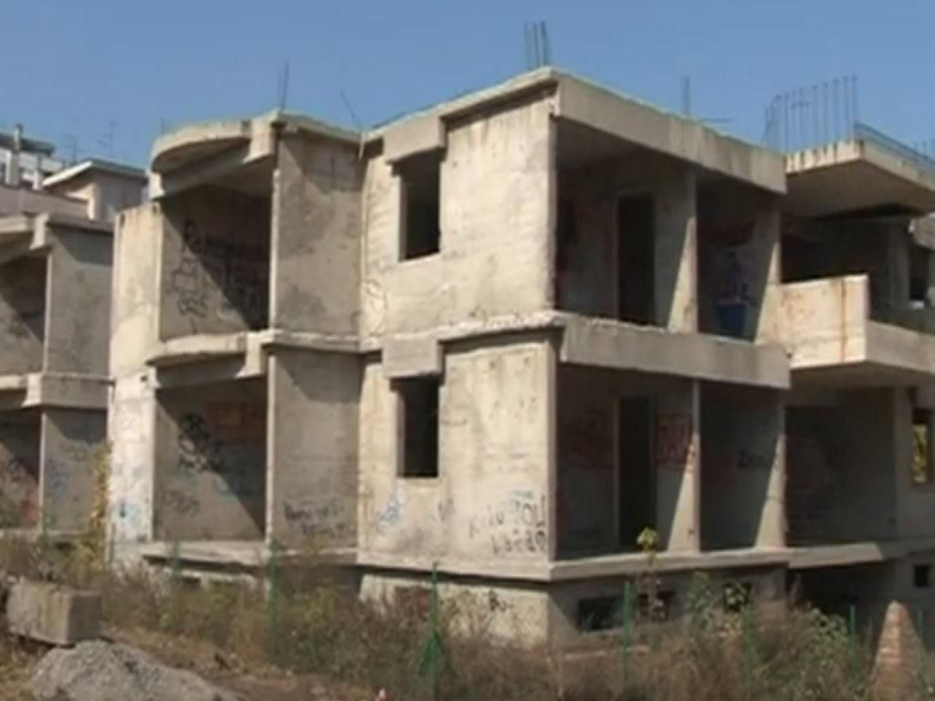 """Grad Bor završava otkup nezavršene zgrade """"Mulen Ruž"""" - U planu stanovi za mlade parove i poslovni prostor"""