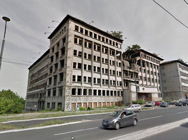 489 active construction sites in Belgrade