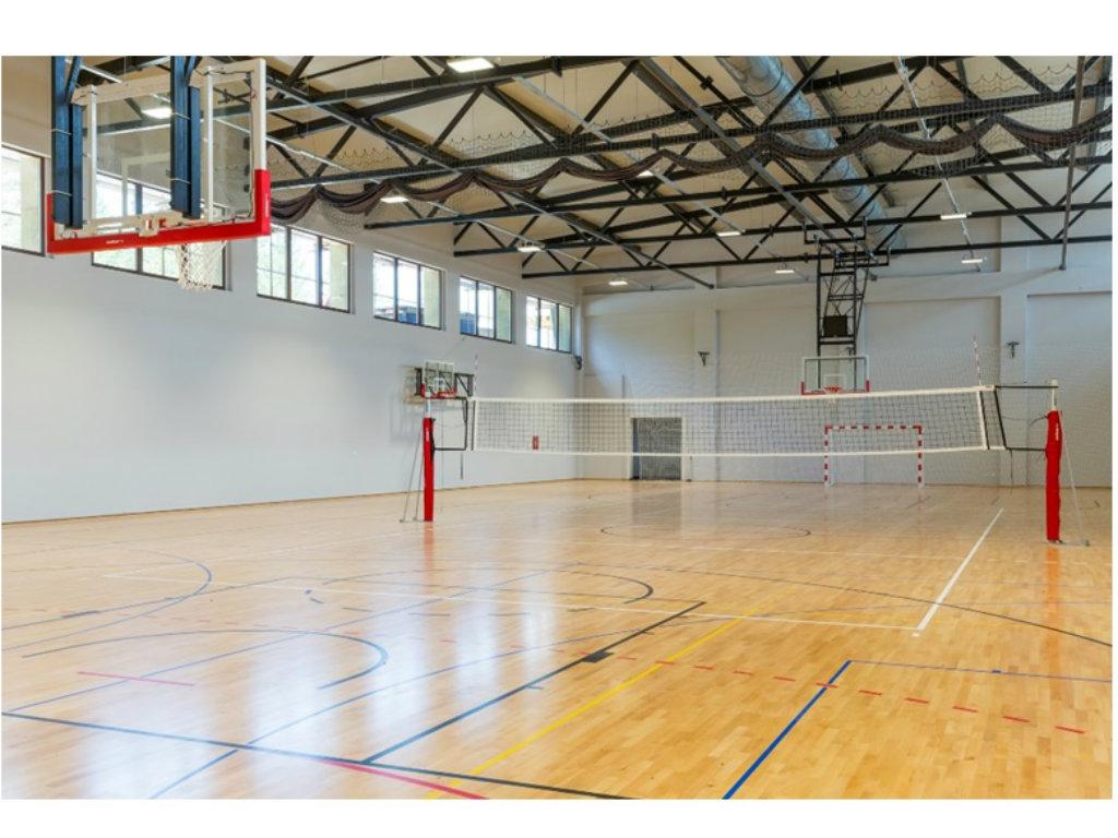 Parket i sportska oprema kompanije Musculus izbor su i srpskih proslavljenih košarkaša - Miloša Teodosića i Nemanje Nedovića
