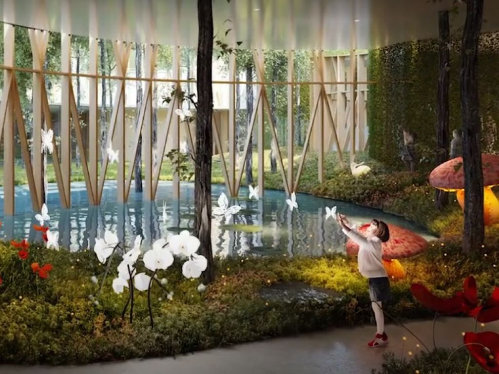 Danska dobija muzej inspirisan bajkama Hansa Kristijana Andersena (VIDEO)