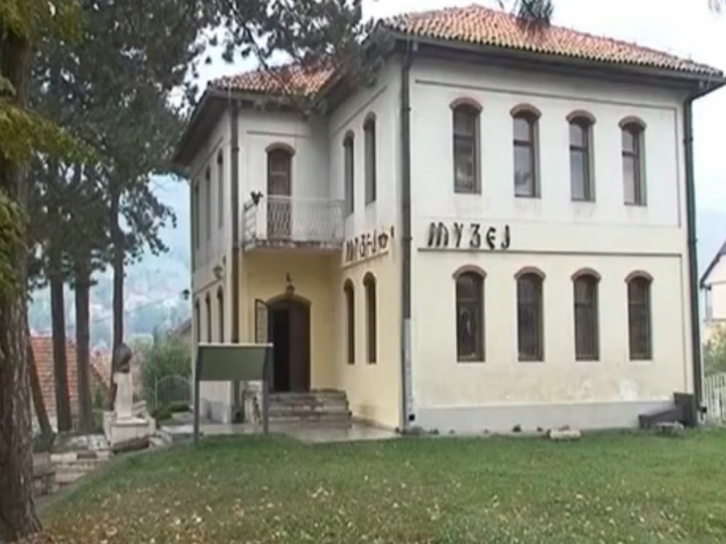 Neizvjestan završetak obnove zgrade Muzeja u Bijelom Polju
