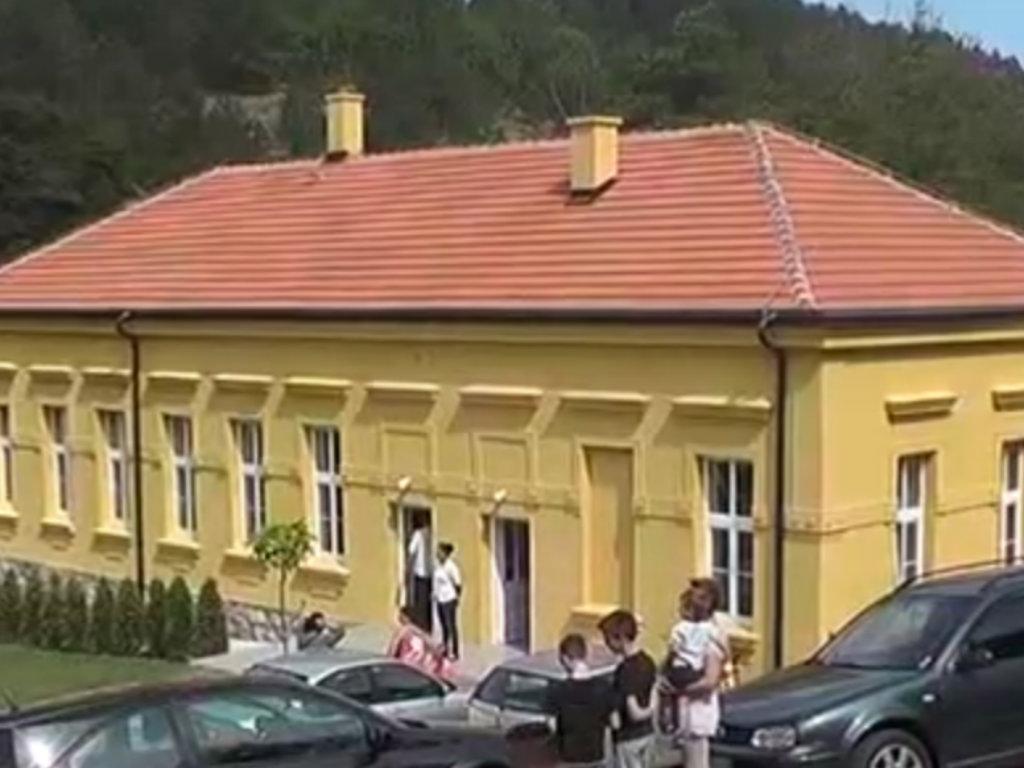 Žitelji sela Gračac od škole napravili muzej