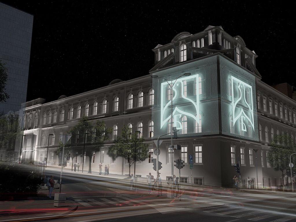 Odložena rekonstrukcija Muzeja grada Beograda - Odbijena jedina ponuda za izradu urbanističkog projekta