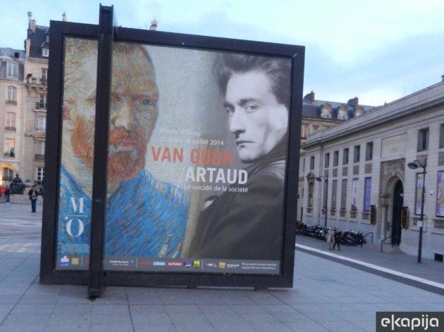 Jeder kann seinen eigenen Van Gogh haben