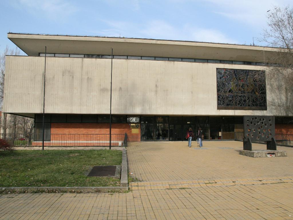 Kako će izgledati plato ispred Muzeja savremene umetnosti Vojvodine?