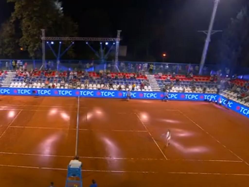 U Banjaluci otvoren Nacionalni teniski centar RS (VIDEO)