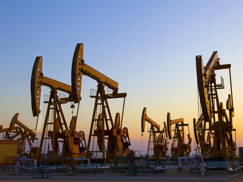 Pale cijene nafte zbog pandemije koronavirusa