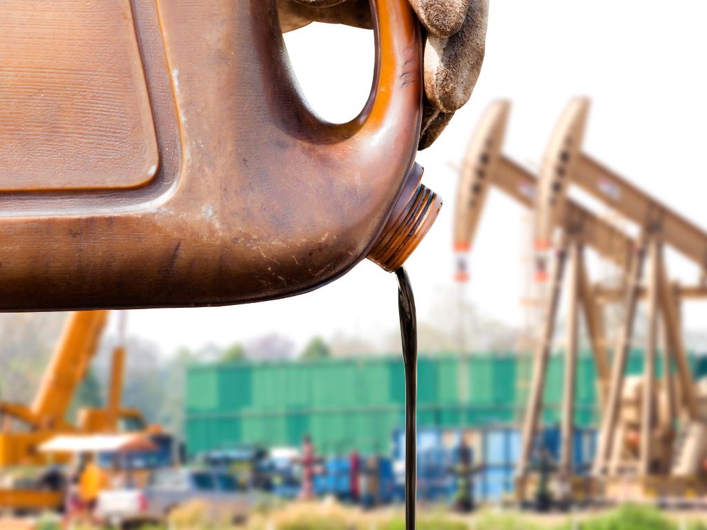 Prijeti li Evropi nestašica nafte?
