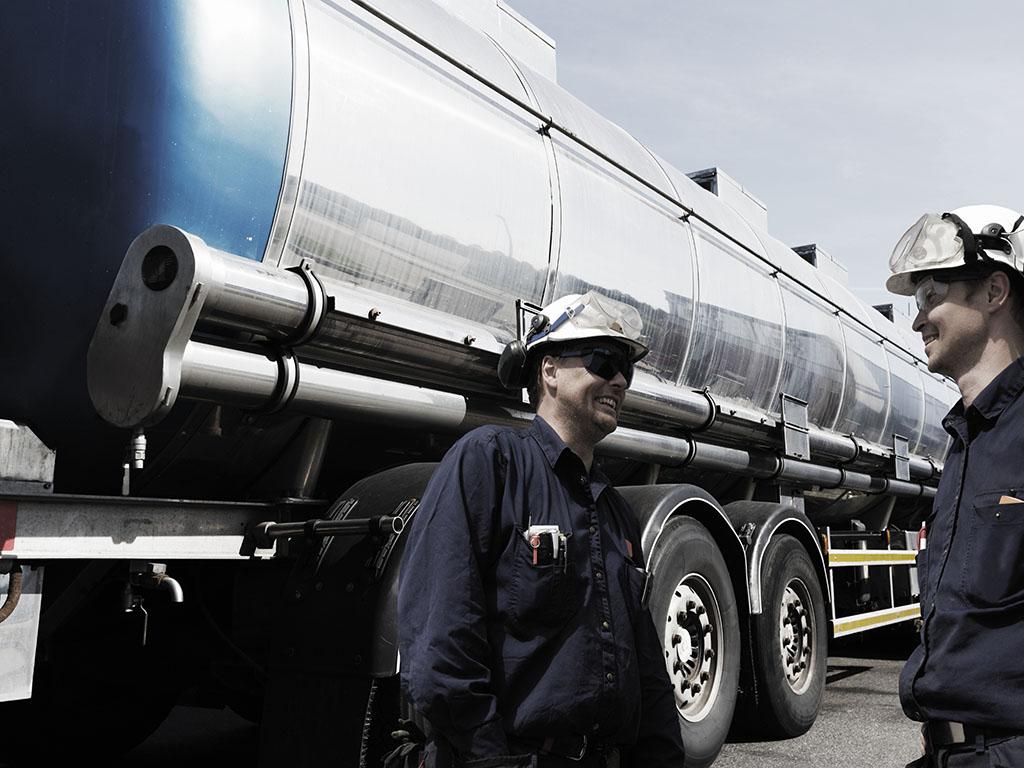 G-Petrol otvorio naftni terminal u Zenici zapremine 3 miliona litara