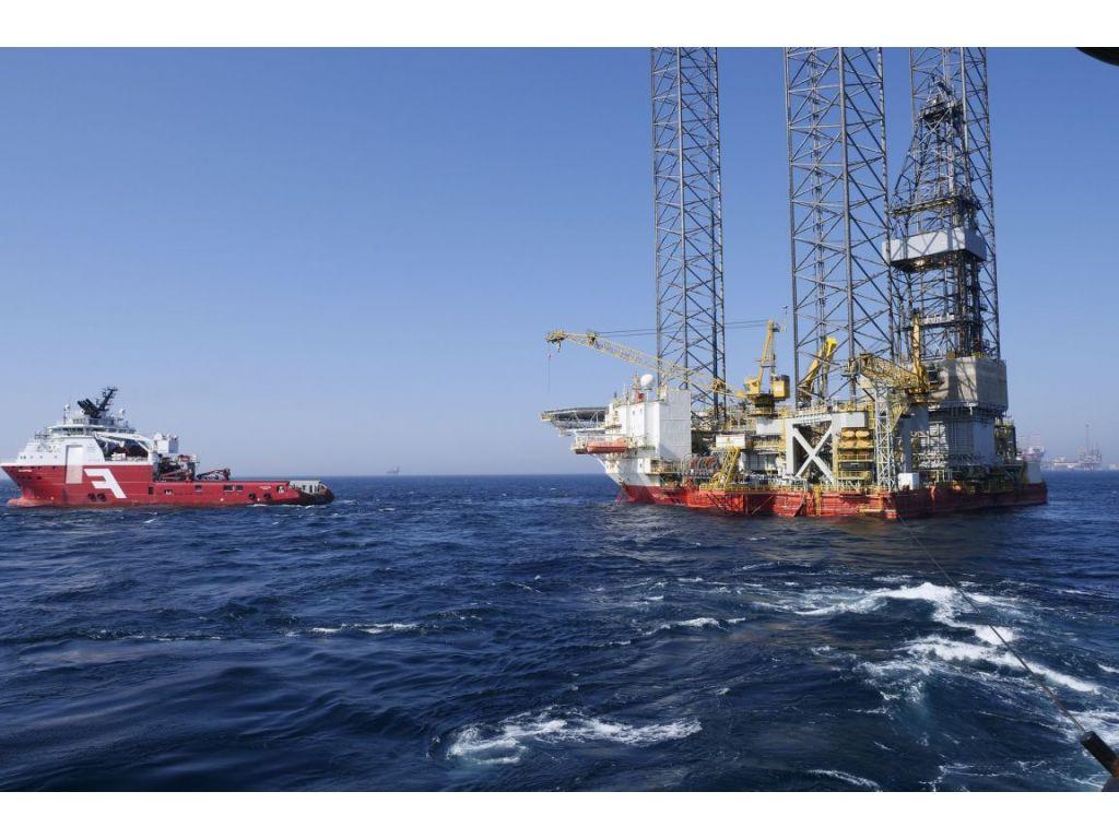 Turska otkrila nove reserve gasa u Crnom moru