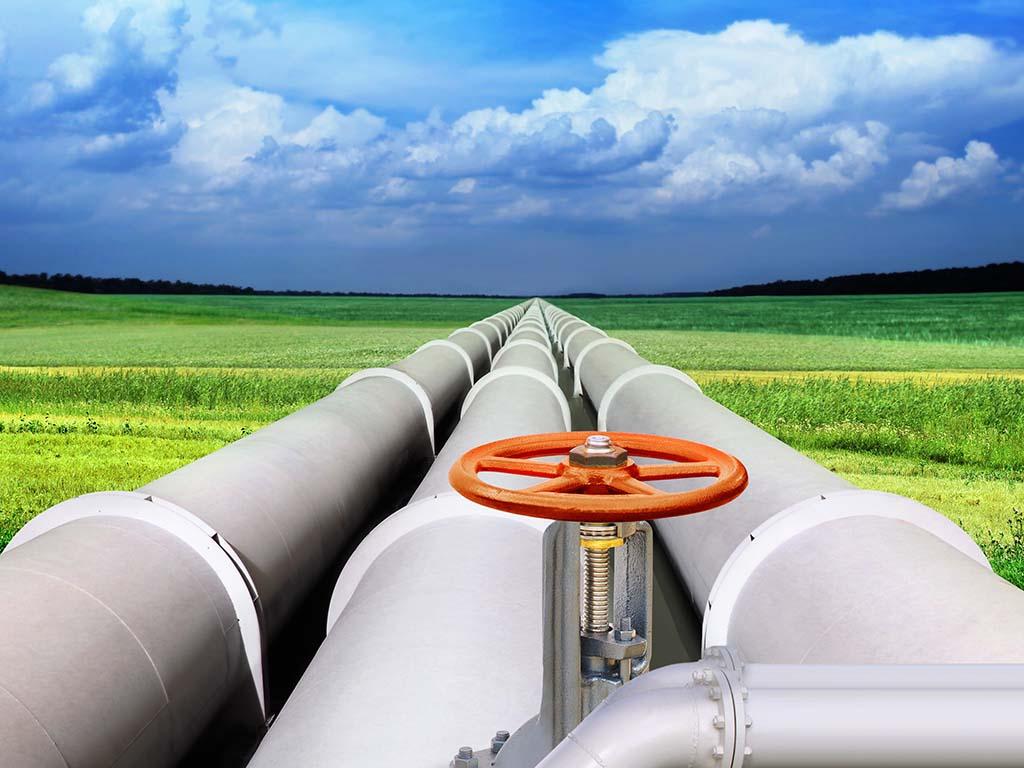 Počinje punjenje prvog kraka gasovoda Severni tok 2