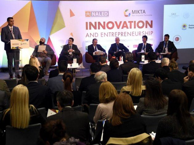 Sa međunarodnog seminara Inovacije i preduzetništvo