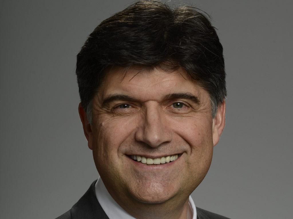 Namik Hrle, IBM Fellow - Jedan od najinovativnijih eksperata u IBM-u