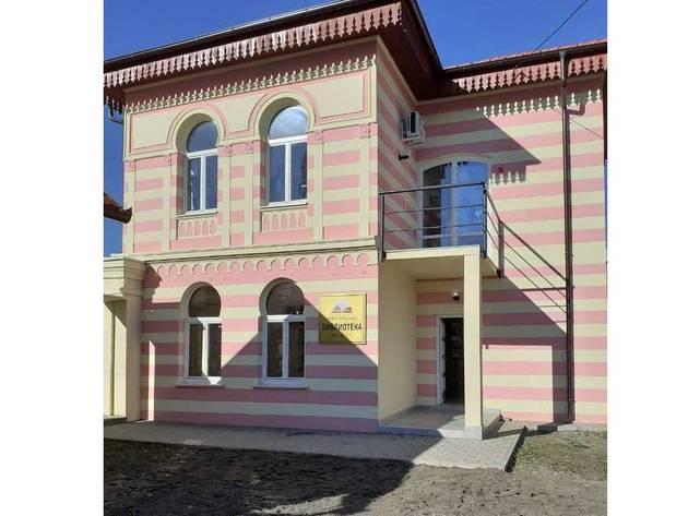 Otvorena obnovljena zgrada Narodne biblioteke u Šamcu - Uloženo više od 200.000 KM