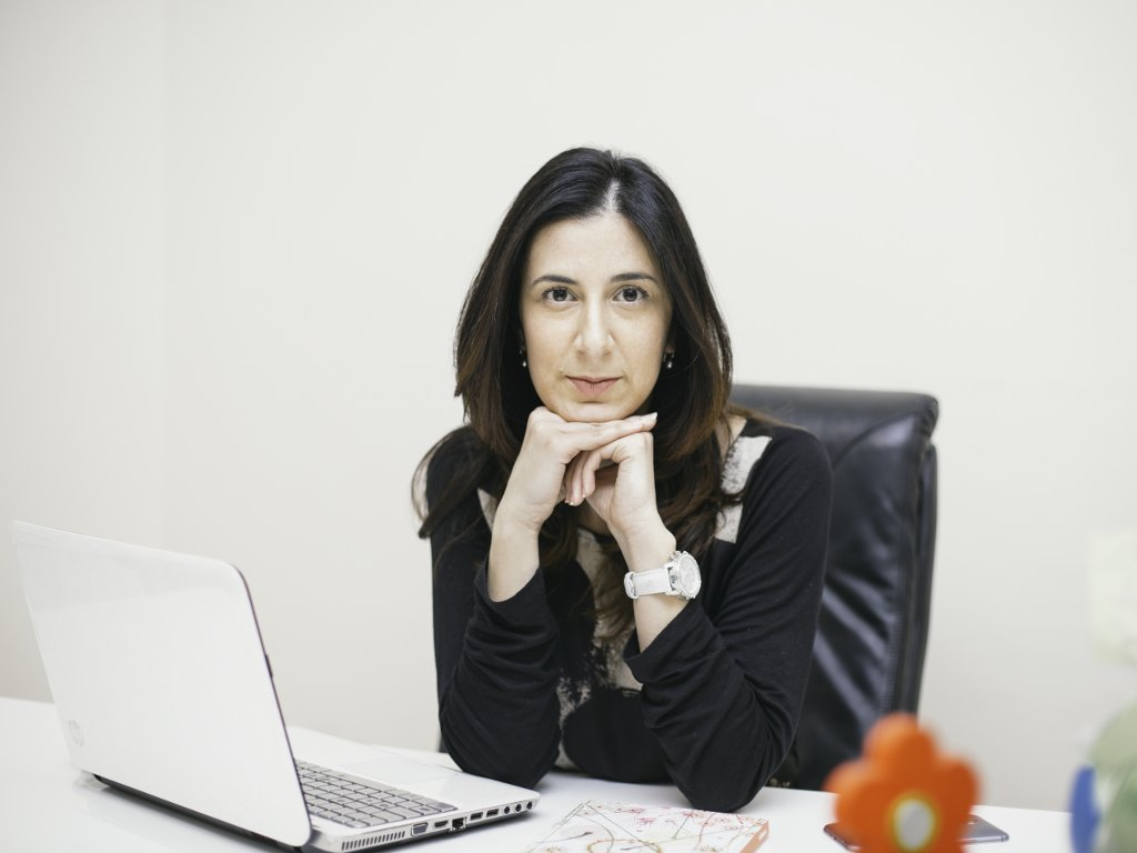 Natalija Racković, direktorka PR agencije VandO Communication Srbija - Rezultati koji se računaju