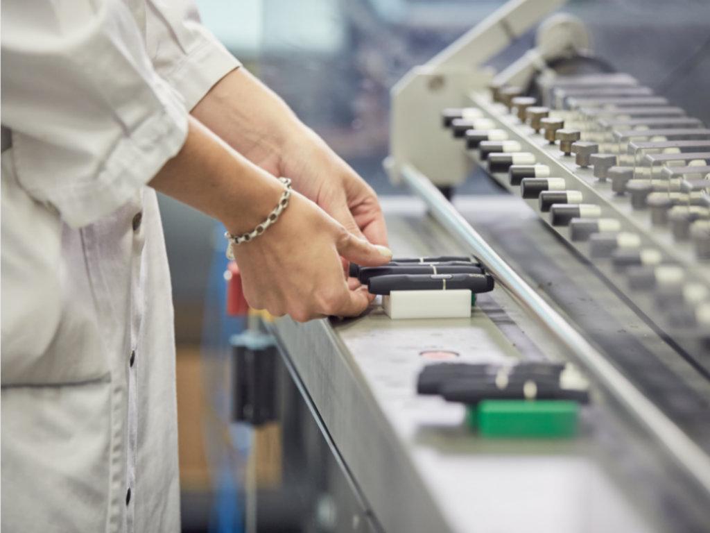 IQOS u Americi proglašen proizvodom modifikovanog rizika - Značajno manja proizvodnja štetnih materija nego pri sagorevanju duvana