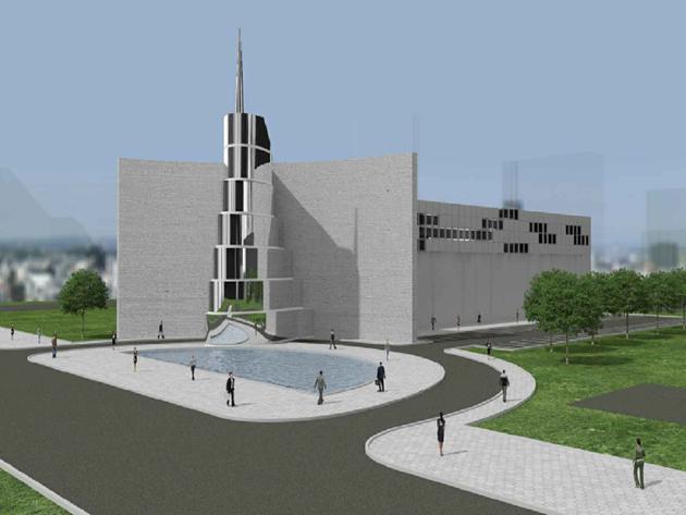 Oprema se Naučno-tehnološki park u Čačku - Raspisan tender za nabavku nameštaja