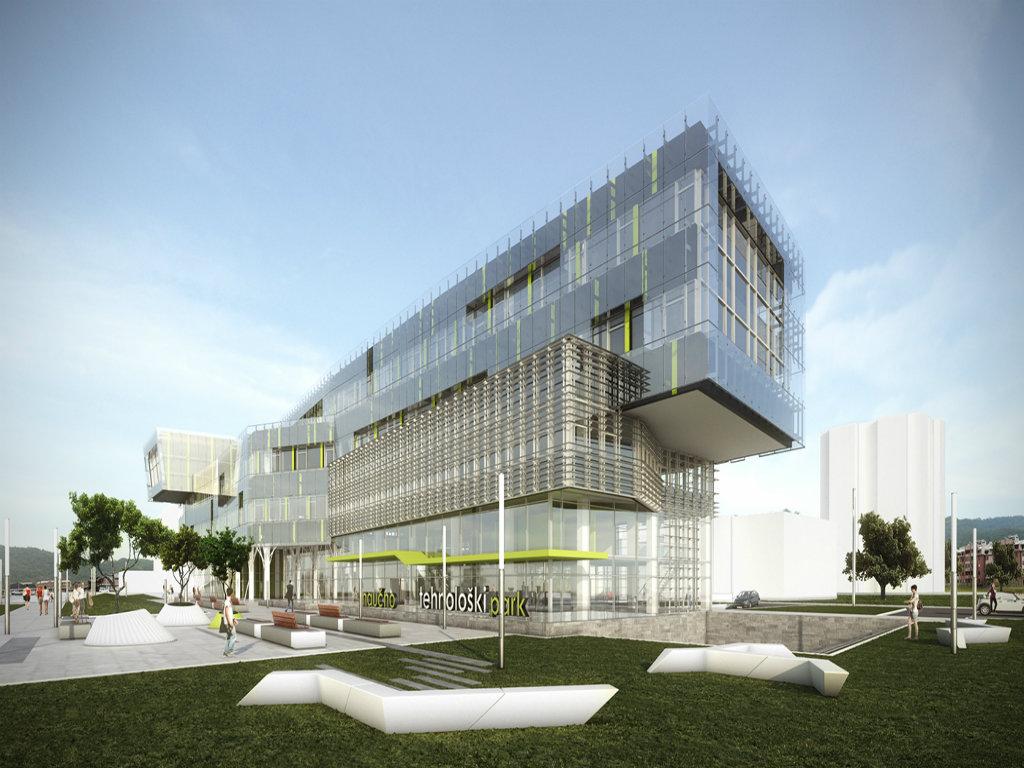 Raspisan konkurs za prijem startap korisnika Naučno-tehnološkog parka u Nišu